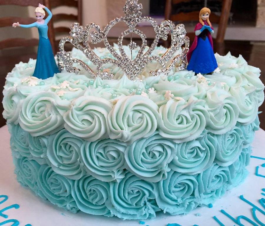 ed8ec2fd0 Un cumpleaños frozen es lo que buscan los niños hoy en día y si lo que  quieres es dárselo